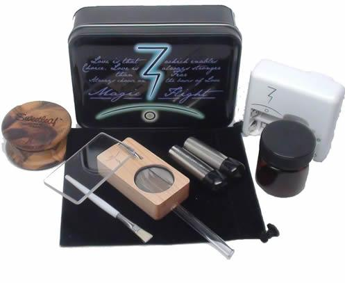 On reviewing the MFLB vaporizer I was thoroughly impressed. I found this product ...  sc 1 st  WordPress.com : the magic flight launch box vaporizer - Aboutintivar.Com